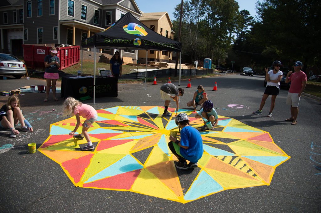 April 29th Route Reveal Open Streets 704